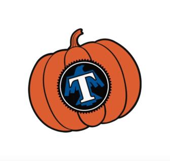Tokeneke Pumpkin Carnival logo 2019