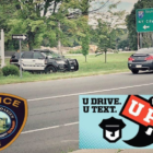 Distracted Driving Enforcement Campaign 2019
