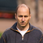 Brian Cashman Yankees GM Yankees General Manager top of page dimensions