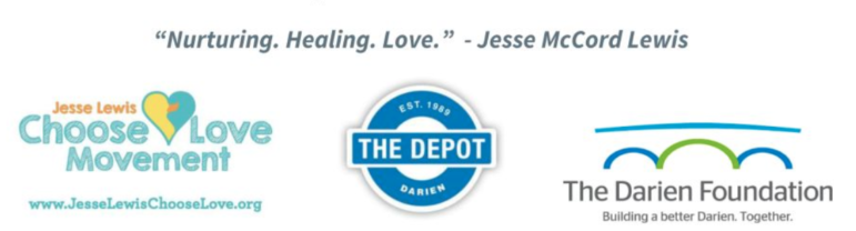 Jesse Lewis Choose Love Enrichment program email from the Depot, bottom