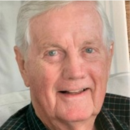 Roy Blackfield Jr. obit