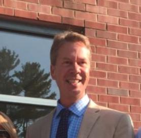Dean Ketchum Royle School Principal