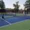 NGTE Tennis Courts
