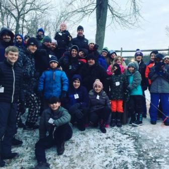 Cops and Kids Adventures 2018-2019