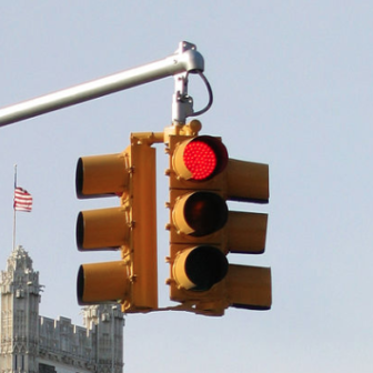 Traffic Signal Traffic Light Red Light
