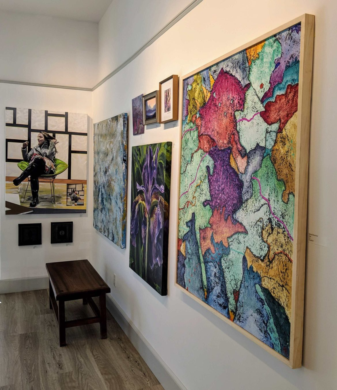 Call for art and artists Rowayton Arts Center 2019