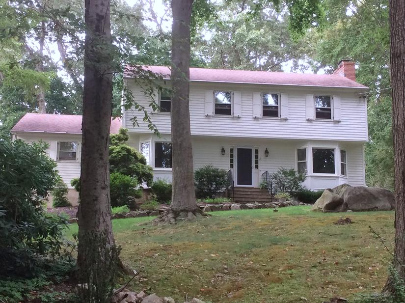 17 Old Oak Road real estate