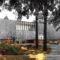 Rendering of Bruce Museum after reconstruction