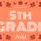 Fifth Grade Party Darien Depot Oct 22 2019