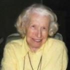 Jeanne McLaughlin obit