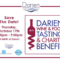Poster 2019 wine and food tasting benefit