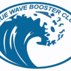 Blue Wave Booster Club logo