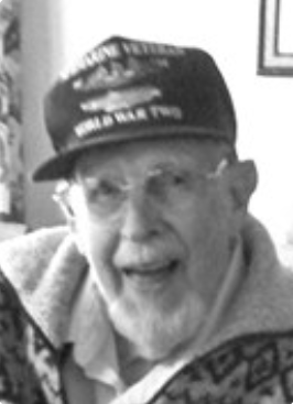 Carroll Mead obit