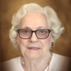 Louise Gockley obit