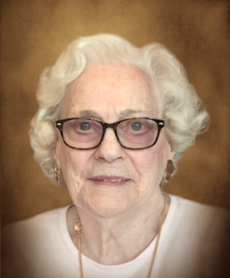 Louise Gockley obit