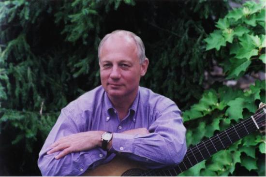 John Lehmann-Haupt