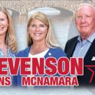 GOP Board of Selectmen candidates 2019