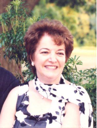 Angela Bothwell obit