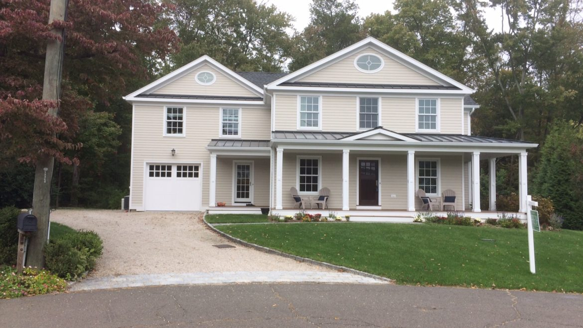 21 Moorehouse Dr. real estate