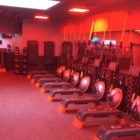 Orangetheory gym equipment