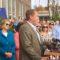 Scott Hapgood Darien Town Hall news conference Oct 28 2019