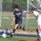 Charlie Benson Greens Farms Academy soccer 2019