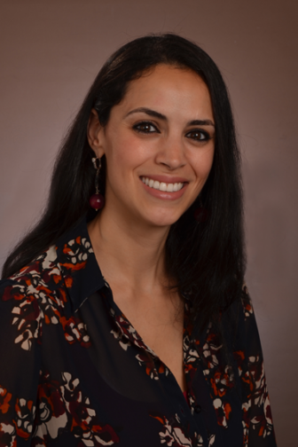 Dr. Mina Owlia from At Home in Darien