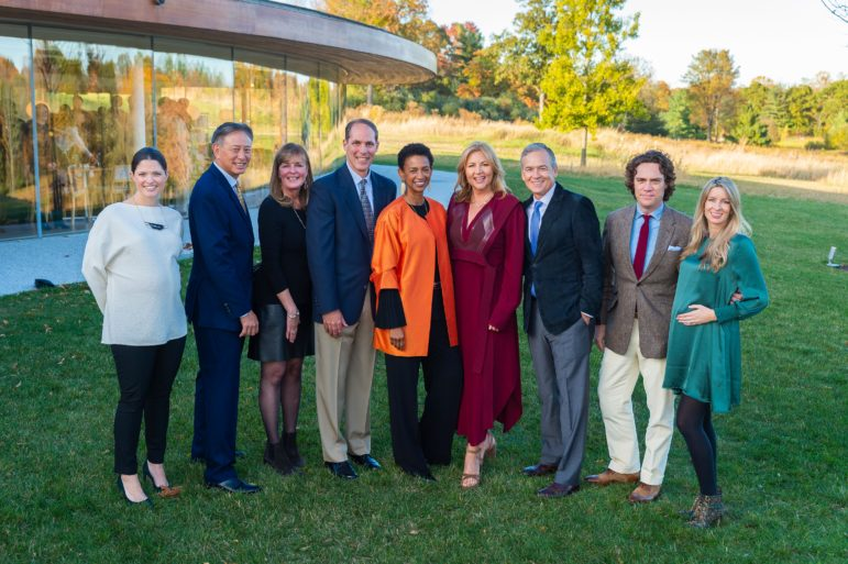 Grace Farms Foundation Board of Directors