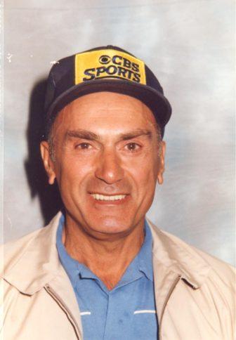 Joseph Bonfiglio obit