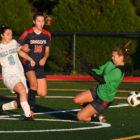 Lane Murphy Greens Farms Academy soccer