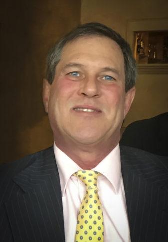 Michael Ludwig obit