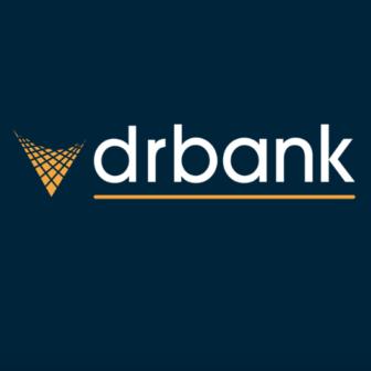 DRBank logo