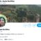 Susie Da Silva Twitter account