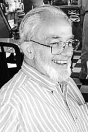 Carl Russell Jr obit