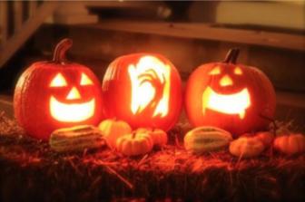 Darien Library Kids Spooky Programs 2019