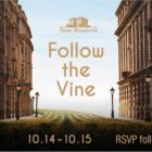 Santa Margherita Follow the Vine Wine Tasting