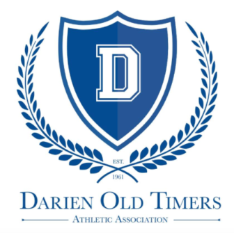 Darien Old Timers Athletic Association Logo