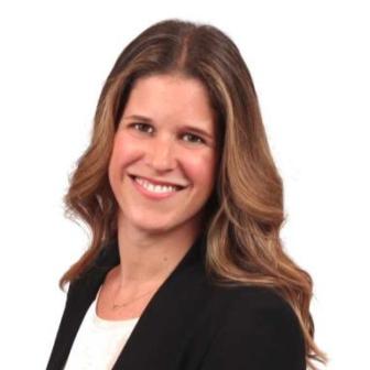 Kimberly Greenberg headshot