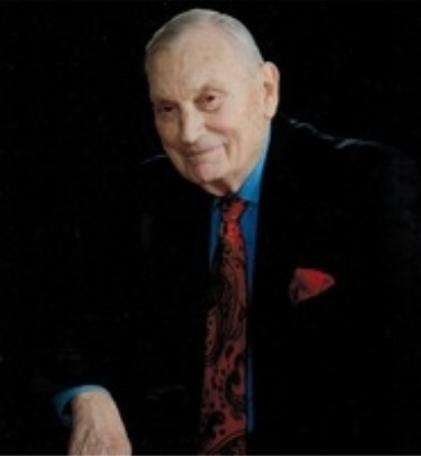 John James obit
