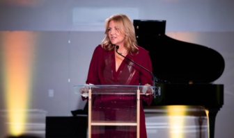 Sharon Prince Grace Farms Foundation founder president
