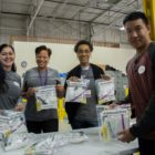 GivingTuesday 2018 at Americares