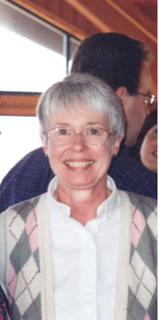 Carol Terhune obit