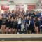 DHS Swim and Dive Team Crowned FCIAC Champions 2019