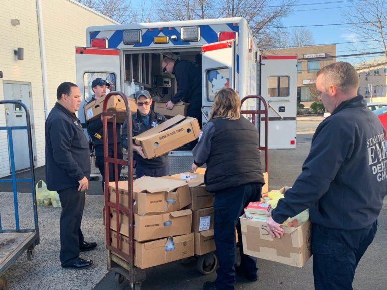 Thanksgiving donation 2019
