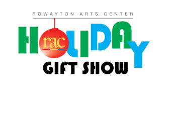 RAC 2019 Holiday Gift Show logo