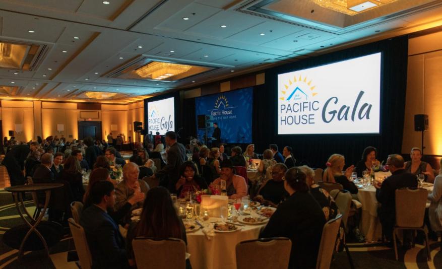 Pacific House Gala 2019