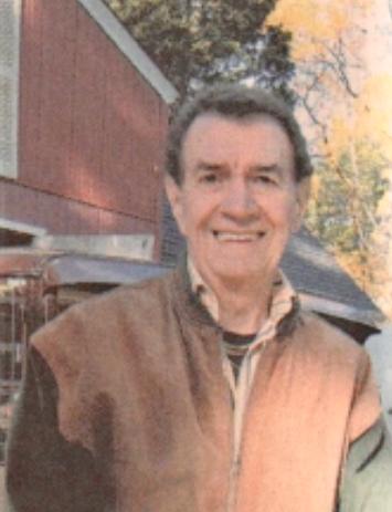 Ronald Heinbaugh obit