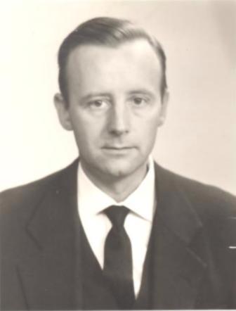 Paul Landovsky obit