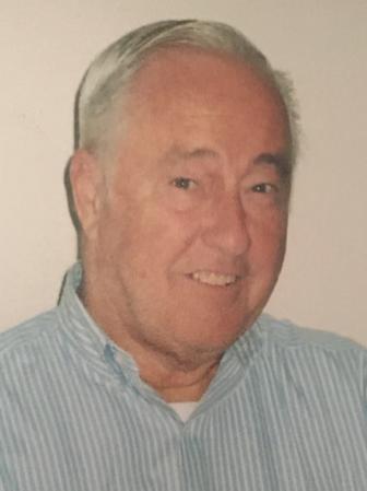 William Moore obit