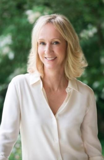 Meghan Cox Gurdon author The Enchanted Hour